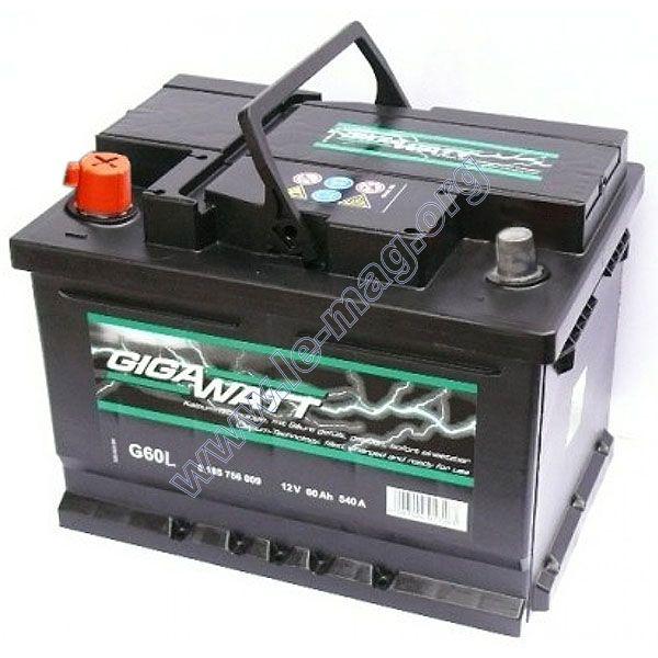 Gigawatt G62L