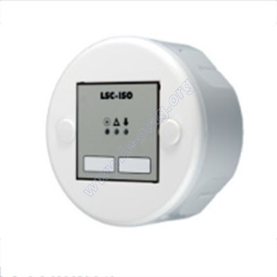 GlobalFire LSC ISO