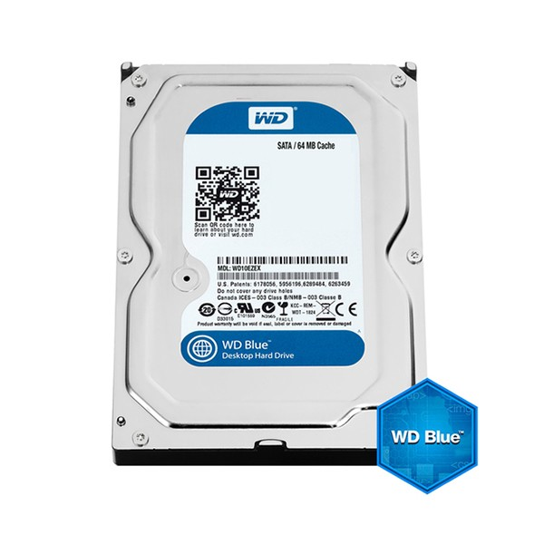 Western Digital Blue 3000 GB