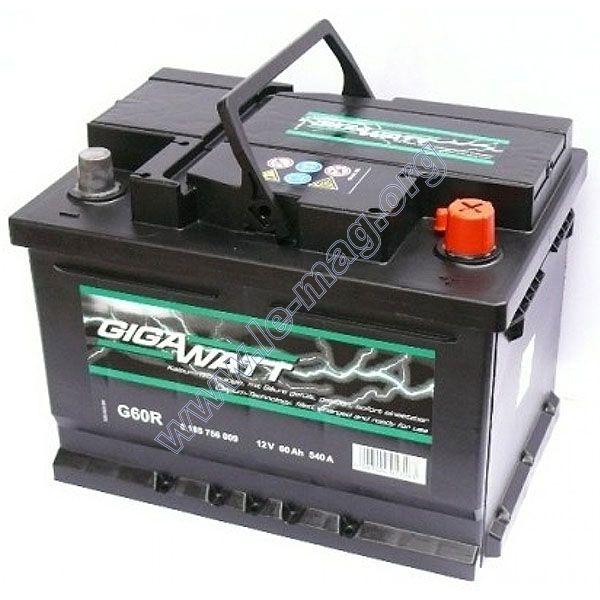 Gigawatt G62R