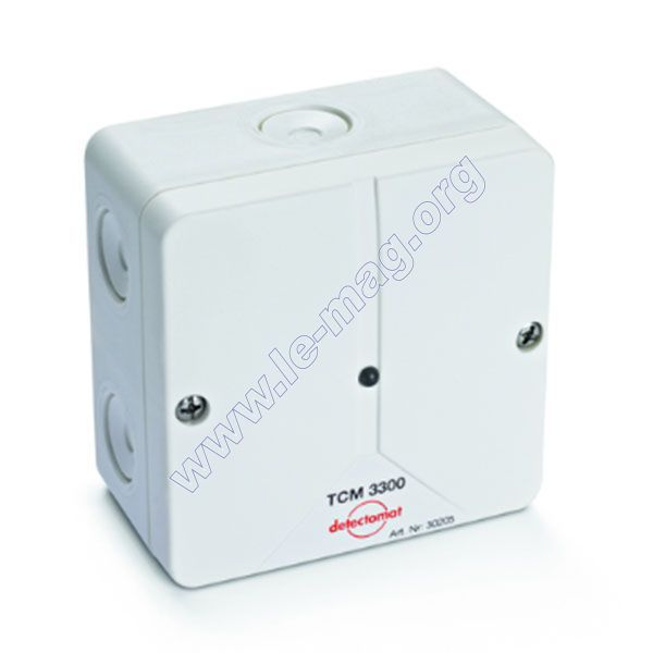 Detectomat TCM 3300